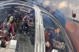 รีวิว 'Guardians of the Galaxy': Marvel เข้าสู่อวกาศระหว่างดวงดาว