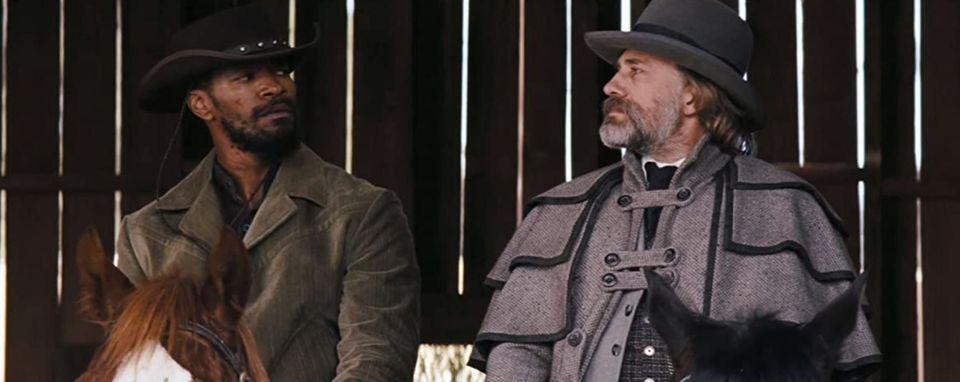รีวิว หนัง Django Unchained