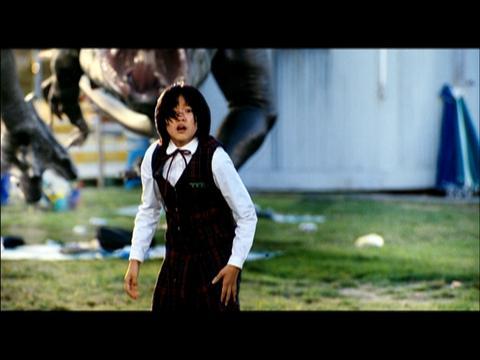the Host (2006) Movie