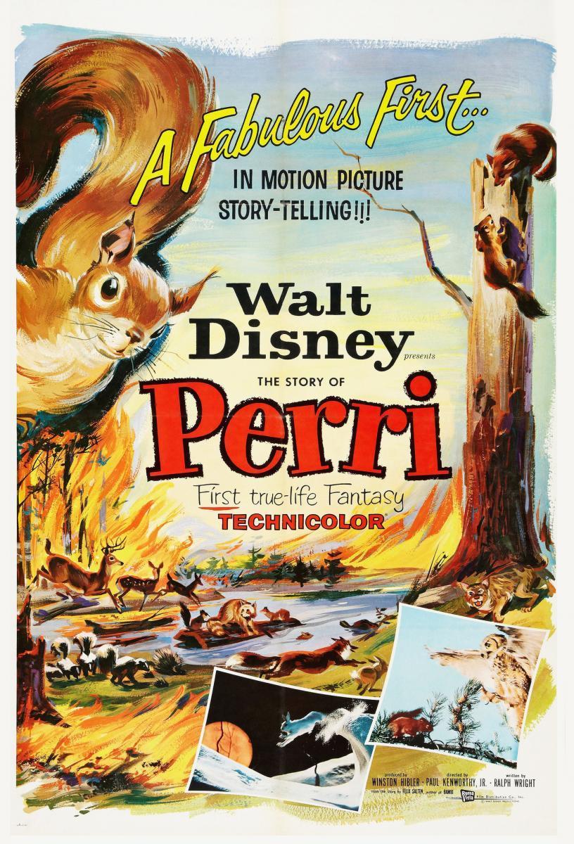 Perri (1957)