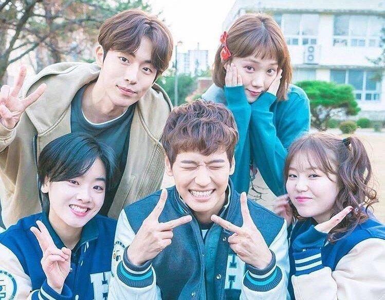 รีวิว หนัง Weightlifting kim bok joo